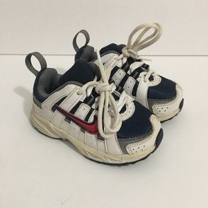 Toddlers Nike Trainer Sneaker Size 5C *No Box*